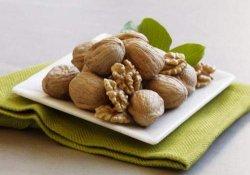 Грецкие орехи способствуют сохранению памяти у пожилых людей