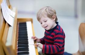 Игра на музыкальных инструментах сокращает риск развития слабоумия
