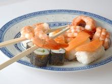 Потребление морепродуктов приводит к аутоиммунным заболеваниям