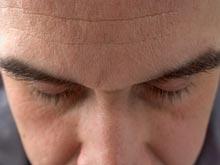 Заикание связано с аномалией в речевом центре мозга