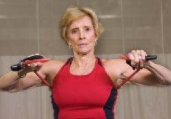 Для защиты от инсульта достаточно интенсивной физической нагрузки 2 раза в неделю