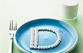 Тяжесть инсульта связана с дефицитом витамина D