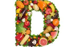 Омега-3 и витамин D управляют выработкой серотонина