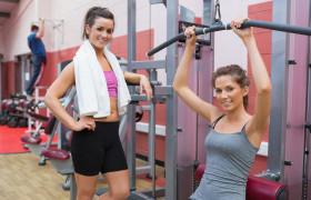 Занятия спортом меняют мозг