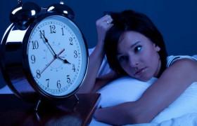 Бессонница повышает риск инсульта среди молодых