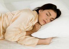 Чем дольше сон – тем выше риск инсульта