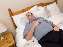 Сон позитивно влияет на состояние людей с признаками деменции