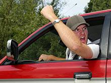 Черепно-мозговая травма может стать причиной неосторожного вождения