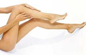 Как снять венозную отечность ног?