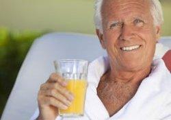 Апельсиновый сок – вкусное средство для улучшения памяти