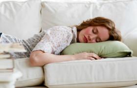 Здоровый сон поможет предотвратить болезнь Альцгеймера