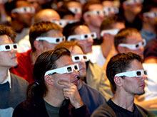 3D-фильмы полезны для мозга, показало исследование