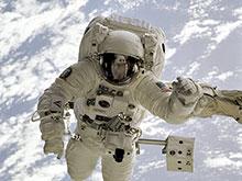 Астронавты попали в группу риска развития слабоумия