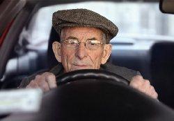 Старческая деменция – серьезный повод лишить прав