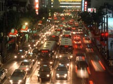 Городской шум опасен для жизни, показало исследование