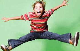 У детей экспозиция по пиретроидам связана с риском развития СДВГ