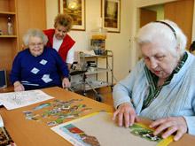 Старение влияет на способность принимать сложные решения