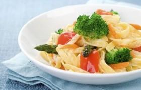 Какая диета лучше всего защитит мозг?
