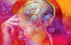 Жвачка провоцирует хроническую мигрень