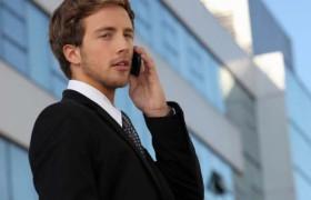 Мобильные телефоны способствуют повышению температуры мозга
