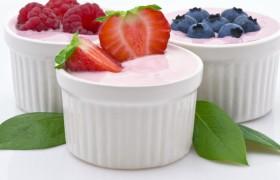 Йогурты положительно влияют на работу мозга