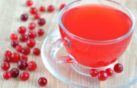 От инсульта спасет клюквенный сок – исследование