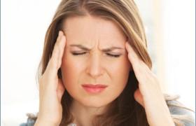 Приступы головной боли могут вызвать привычные продукты