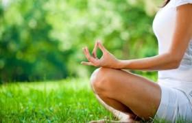Медитация спасет от слабоумия