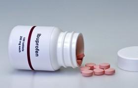 FDA предупредило об опасности ибупрофена