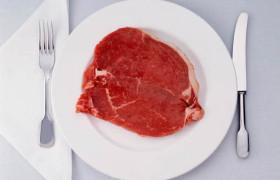 Красное мясо опасно для мозга