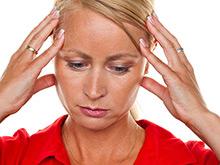 Сотрясение мозга по-разному влияет на мужчин и женщин