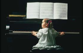 Занятия музыкой изменяют мозг