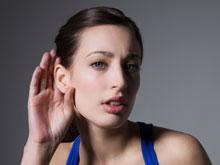 Потеря слуха может привести к депрессии и деменции