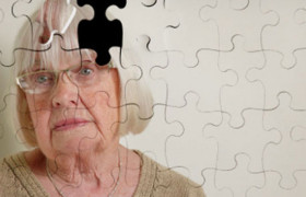 США охватила эпидемия деменции