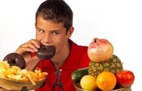 Как диета влияет на работу мозга