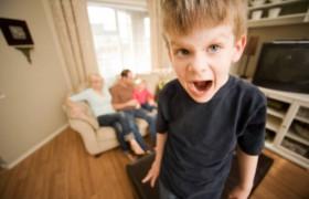 В США растет заболеваемость СДВГ детского возраста