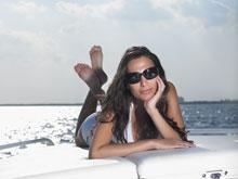 Регулярные солнечные ванны могут снизить риск развития рассеянного склероза