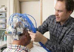 Безошибочное определение типа инсульта обеспечит «диагностический» шлем
