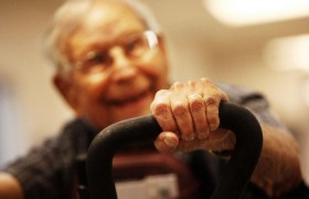 Имплантат мозга может предотвратить болезнь Паркинсона