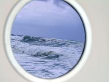 Сила электричества избавит от морской болезни