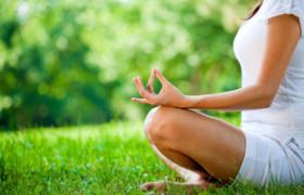 20 минут йоги стимулирует функции мозга