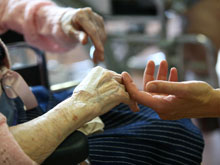 Лекарство от астмы способно остановить болезнь Альцгеймера