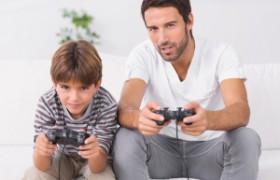 Ученые: компьютерные игры развивают головной мозг