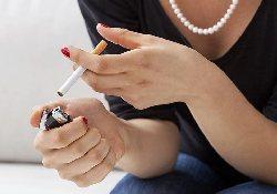 Почему родственникам больных рассеянным склерозом нельзя курить