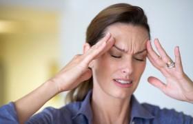 Из-за мигрени повреждается мозг