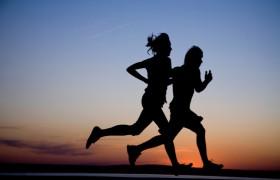 Бег для мозга человека подобен наркотику – ученые