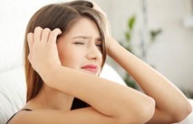 Мигрень повреждает головной мозг – исследование