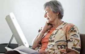 Болезнь Альцгеймера можно лечить светом