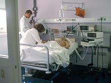Сканирование мозга покажет, кому суждено выйти и комы