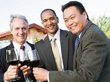 Употребление алкоголя снижает риск смерти от болезни Альцгеймера